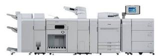 C850 canon devillard imprimantes