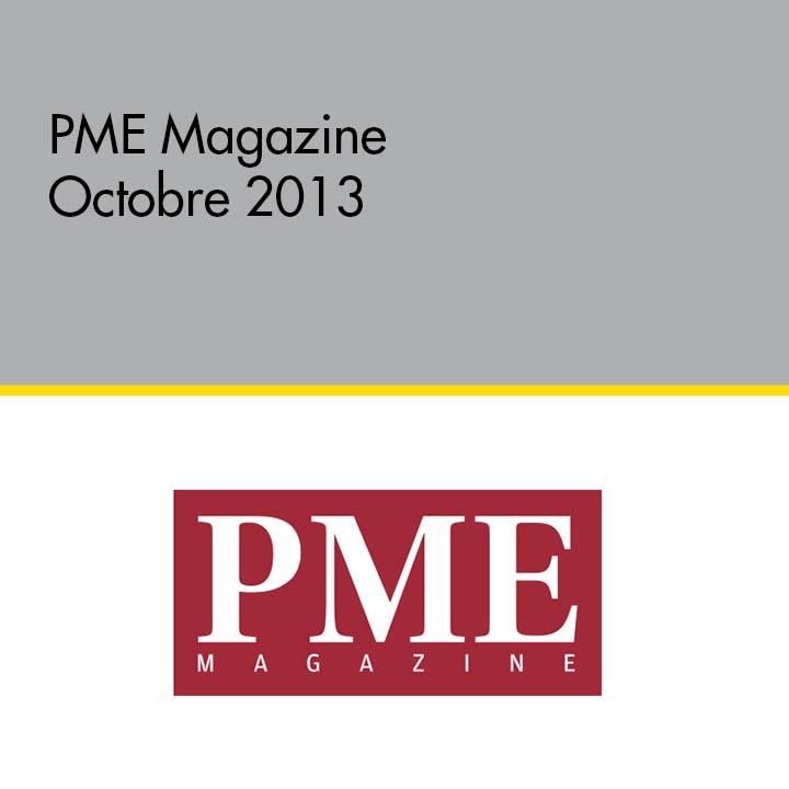 pme magazine devillard