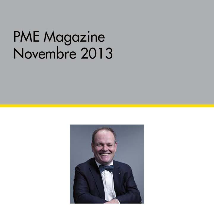 pme magazine devillard claude
