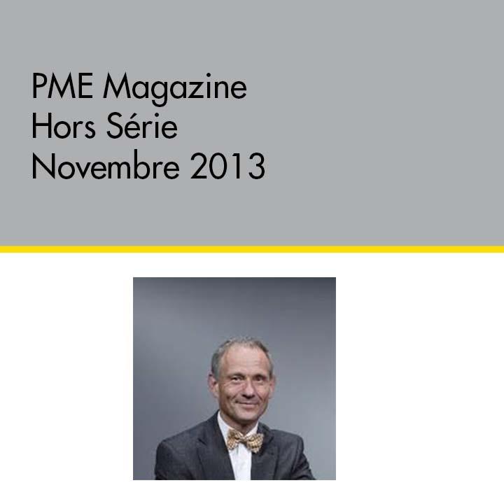 pme magazine devillard marc